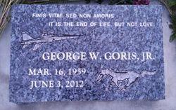 George William Goris, Jr