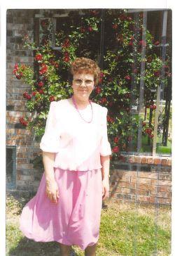 Thelma G. <I>Caston</I> Dobbins