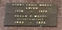 Harry Craig Woods