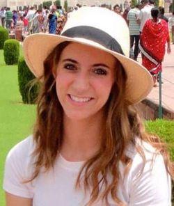 Chelsea Lloyd
