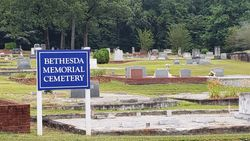 Bethesda Memorial Cemetery