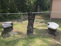 Longwood Baptist Church Cemetery