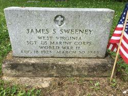 James S Sweeney
