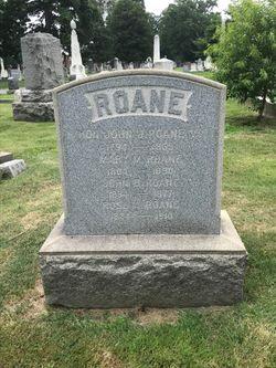 John Jones Roane