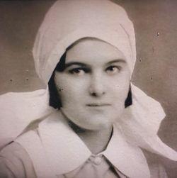 Nurse Dorothy Anyta Field (1912-1944) - Find A Grave Memorial