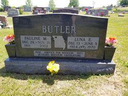 Luna Ermal Butler