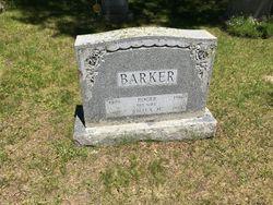 Roger C. Barker