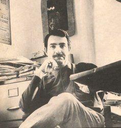 Jordi Longaron