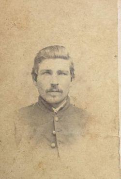 George Paul Kelley