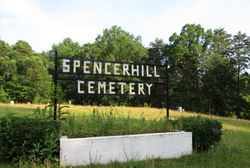 Spencer Hill Cemetery