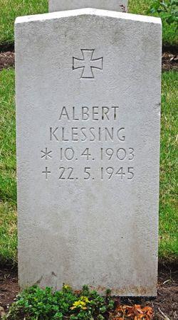Albert Klessing