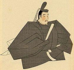 Sanetomo Minamoto