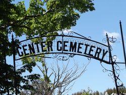 Hardwick Center Cemetery