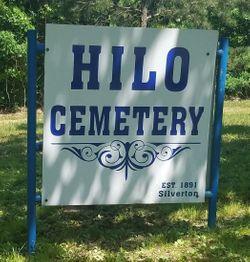 Hilo Cemetery