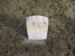 Alice Mabel Gager