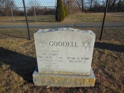 Gertrude Leah <I>Margolskee</I> Goodell