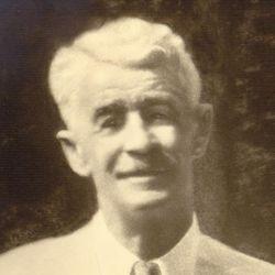 John Henry Lacy