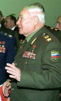 Vladimir Leonidovich Govorov