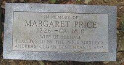 Margaret <I>Killian</I> Price