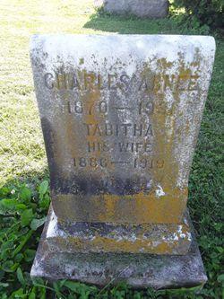 Charles R. Abner