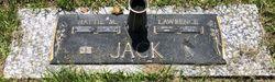 Hattie Mae <I>Adams</I> Jack