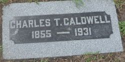 Dr Charles Tufts Caldwell