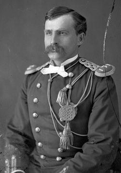 Algernon Emory Smith