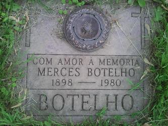 Merces Botelho