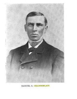 Samuel Gardner Chamberlain