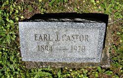 Earl James Castor