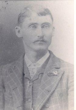 Alfred Fredrick Dennis