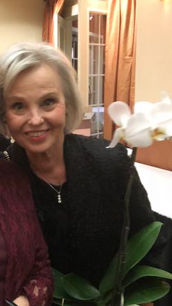 Nancy Beth <I>Bagdon</I> Varner