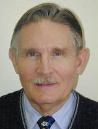 Charles Elias Disney