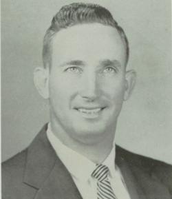 "Clarence W ""Coach C. W."" Keopple Jr."