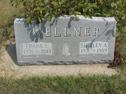 Frank Leroy Wellner