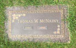 Thomas William McNainy