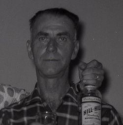 """Erwin Jacob """"Butch"""" Abraham"""