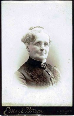 Emily Brown <I>Wakefield</I> Terry