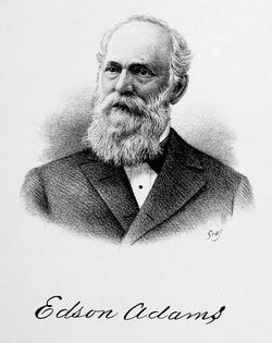 Edson Adams
