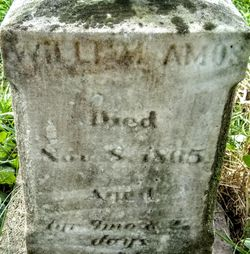 William Amos