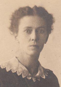 Nettie Bell <I>Hanthorn</I> Ebling