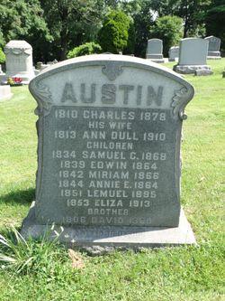 Corp Samuel C. Austin