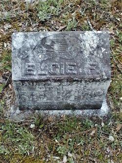 Elsie F Dennis