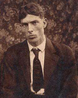 Bert Mason McCollum