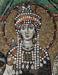Theodora The First