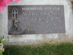 Margaret Theresa Werner