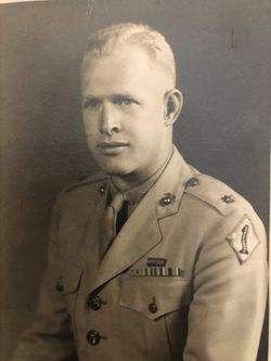 LTC Archie Dean Swift Jr.