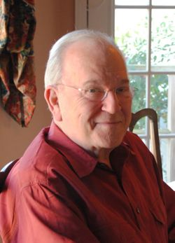 "Pembroke Thombs ""Pete"" Pinckney, III"