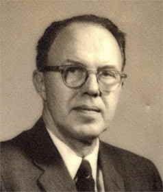 Paul DeWitt Sallee