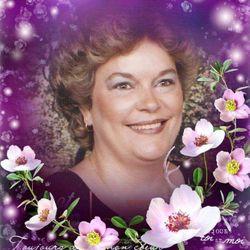 Paulette Johnston B.
